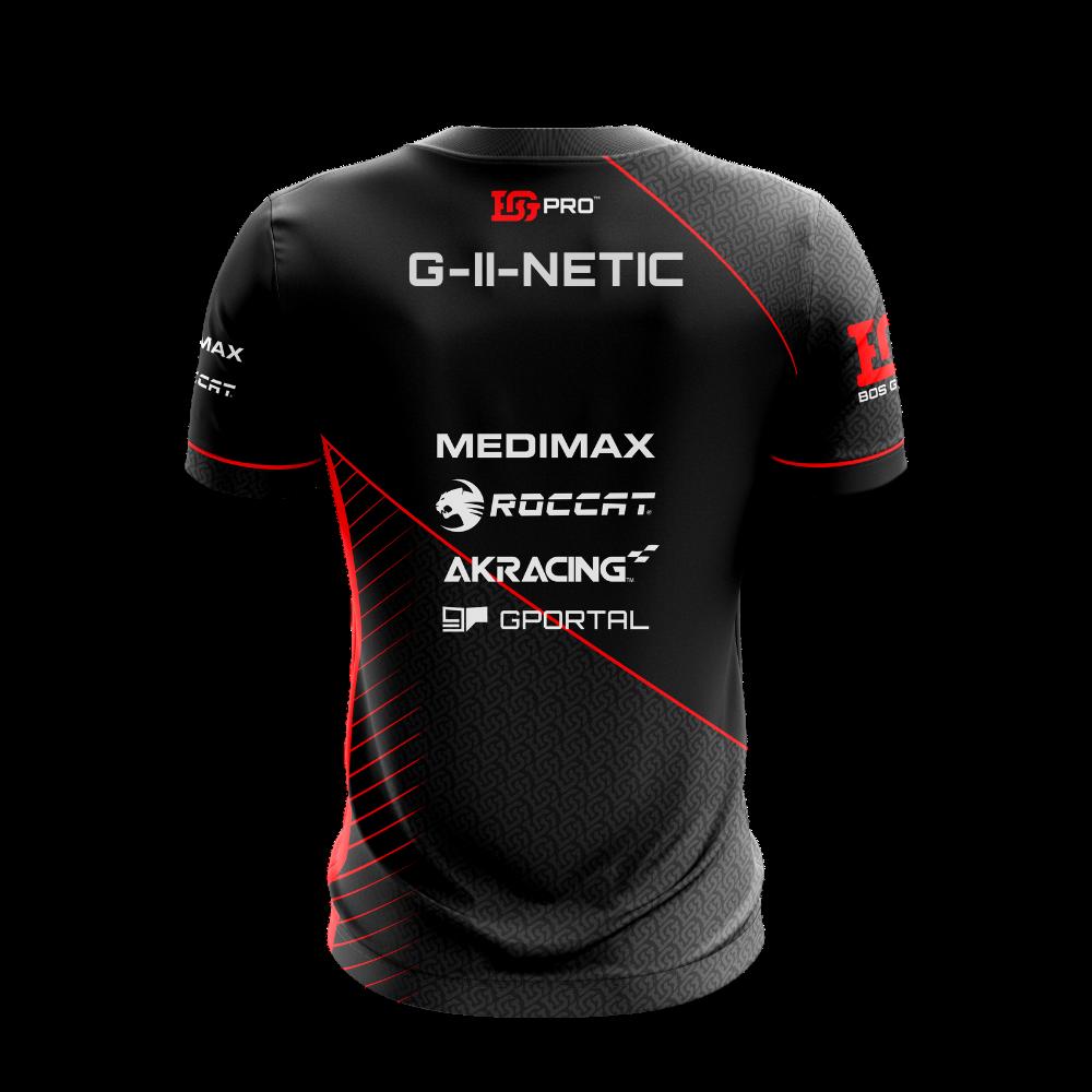 G-II-Netic